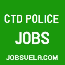 CTD Jobs 2020 Latest Counter Terrorism Department Vacancies Registration Slip Results Ads Apply Online