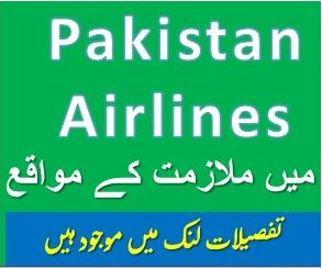 Female Air Hostess Jobs New Cabin Crews vacancies in Pakistan